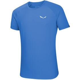 SALEWA Agner Climb Dry T-shirt Homme, royal blue